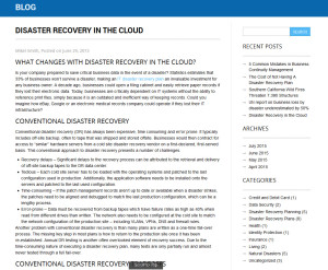 Disaster-Recovery-Cloud-works