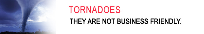 Natural Disasters Tornadoes